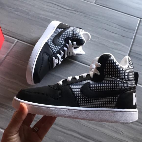 Nike court borough mid se new 7.5 59e2693c4